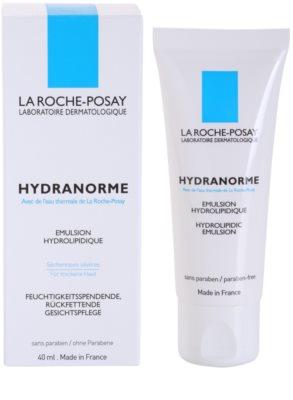 La Roche-Posay Hydranorme denní hydratační krém pro suchou až velmi suchou pleť 2