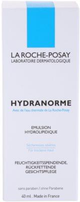 La Roche-Posay Hydranorme denní hydratační krém pro suchou až velmi suchou pleť 3