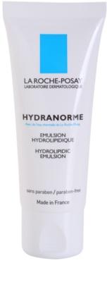 La Roche-Posay Hydranorme Feuchtigkeitsspendende Tagescreme für trockene bis sehr trockene Haut