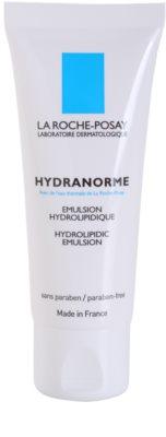 La Roche-Posay Hydranorme nappali hidratáló krém száraz és nagyon száraz bőrre