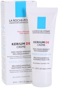 La Roche-Posay Kerium pomirjujoča krema za občutljivo kožo 1