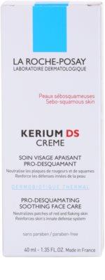 La Roche-Posay Kerium pomirjujoča krema za občutljivo kožo 3