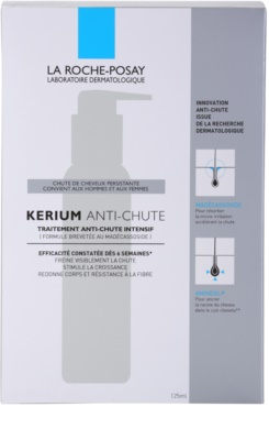 La Roche-Posay Kerium tratament impotriva caderii parului 4