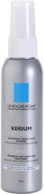 La Roche-Posay Kerium процедура против косопад
