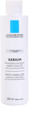 La Roche-Posay Kerium sampon hajhullás ellen