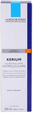 La Roche-Posay Kerium šampon proti suchým lupům 3