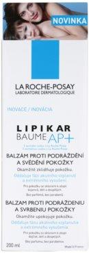 La Roche-Posay Lipikar AP+ релипидиращ балсам против възпаление и сърбеж 3