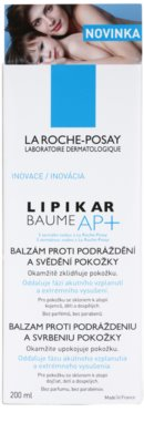 La Roche-Posay Lipikar AP+ relipidačný balzam proti podráždeniu a svrbeniu pokožky 3