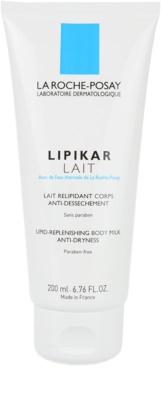 La Roche-Posay Lipikar Feuchtigkeitsemulsion für trockene und sehr trockene Haut