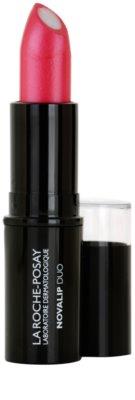 La Roche-Posay Novalip Duo regeneracijska šminka za občutljive in suhe ustnice 1