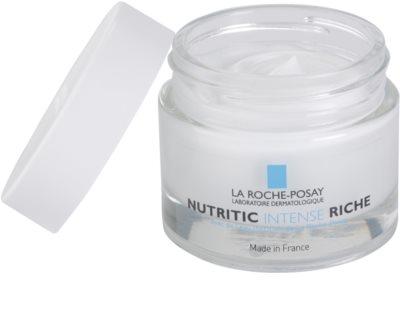 La Roche-Posay Nutritic crema nutritiva para pieles muy secas 1
