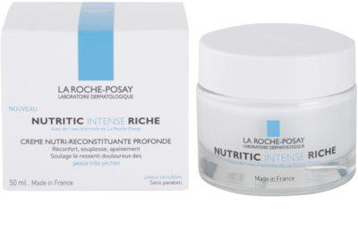 La Roche-Posay Nutritic crema nutritiva para pieles muy secas 3