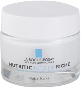 La Roche-Posay Nutritic crema nutritiva para pieles muy secas