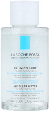 La Roche-Posay Nutritic zestaw kosmetyków VI. 2