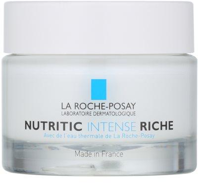 La Roche-Posay Nutritic zestaw kosmetyków VI. 3
