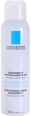 La Roche-Posay Physiologique deodorant fiziologic pentru piele sensibila