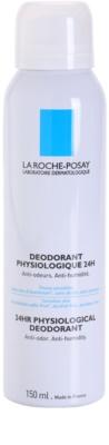 La Roche-Posay Physiologique desodorizante fisiológico  para pele sensível