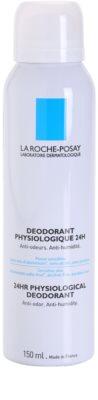 La Roche-Posay Physiologique физиологичен дезодорант в спрей за чувствителна кожа