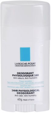 La Roche-Posay Physiologique deo barra fisiológica para pieles sensibles
