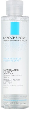 La Roche-Posay Physiologique Ultra Mizellarwasser für empfindliche Haut