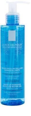 La Roche-Posay Physiologique gel micelar desmaquillante fisiológico para pieles sensibles