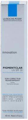 La Roche-Posay Pigmentclar tratamiento equilibrante para las manchas de pigmentación SPF 30 3