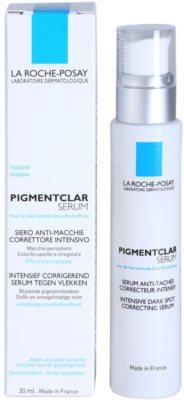 La Roche-Posay Pigmentclar bőr szérum a pigment foltok ellen 3