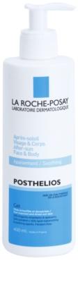 La Roche-Posay Posthélios helyreállító koncentrált géles ápolás napozás után