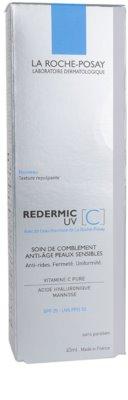 La Roche-Posay Redermic UV [C] ránctalanító krém az érzékeny arcbőrre 2