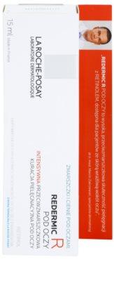 La Roche-Posay Redermic [R] tratamento concentrado contra as rugas da área dos olhos 2