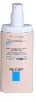 La Roche-Posay Rosaliac CC krém pre citlivú pleť so sklonom k začervenaniu 1