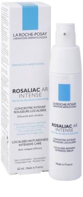 La Roche-Posay Rosaliac konzentrierte Pflege für empfindliche Haut mit der Neigung zum Erröten 2
