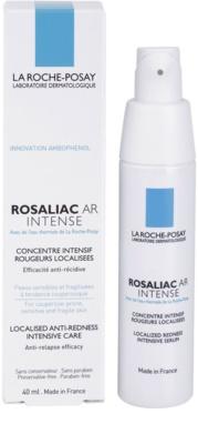 La Roche-Posay Rosaliac konzentrierte Pflege für empfindliche Haut mit der Neigung zum Erröten 3