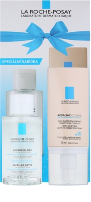 La Roche-Posay Rosaliac kosmetická sada II.