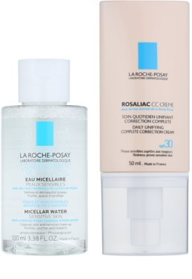 La Roche-Posay Rosaliac kosmetická sada II. 1