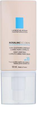 La Roche-Posay Rosaliac kosmetická sada II. 3