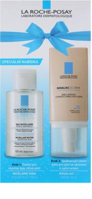 La Roche-Posay Rosaliac kosmetická sada II. 4