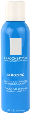 La Roche-Posay Serozinc spray apaziguador  para pele sensível e irritada