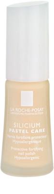 La Roche-Posay Silicium Pastel Care körömlakk