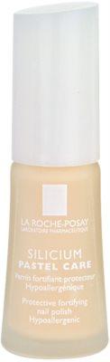 La Roche-Posay Silicium Pastel Care lac de unghii