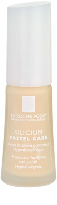 La Roche-Posay Silicium Pastel Care verniz