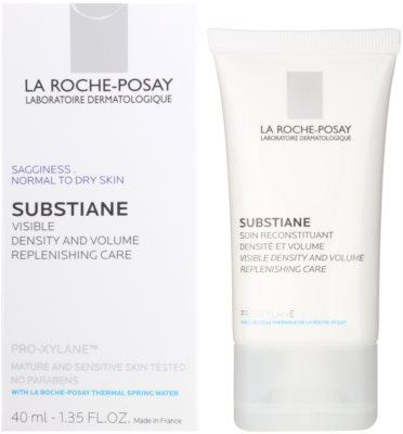 La Roche-Posay Substiane crema antiarrugas reafirmante para pieles maduras 1