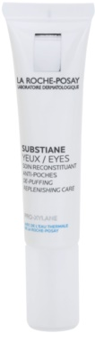 La Roche-Posay Substiane crema contur pentru ochi impotriva ochilor umflati