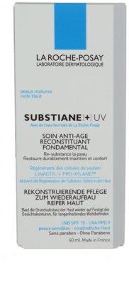 La Roche-Posay Substiane crema antiarrugas reafirmante para pieles secas 3
