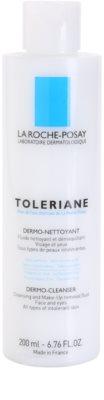 La Roche-Posay Toleriane lichid de curatare calmant pentru ten sensibil, cu probleme