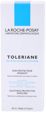 La Roche-Posay Toleriane emulsie calmanta si hidratanta pentru ten sensibil, cu probleme 3