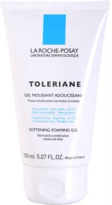 La Roche-Posay Toleriane beruhigendes Reinigungsgel für empflindliche Haut