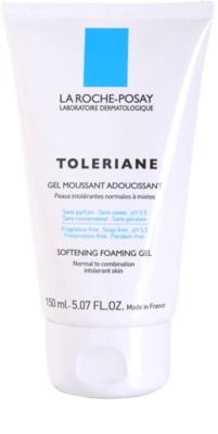 La Roche-Posay Toleriane gel limpiador calmante para pieles intolerantes
