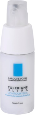La Roche-Posay Toleriane Ultra Augenpflege gegen Schwellungen und Unbehagen