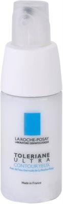 La Roche-Posay Toleriane Ultra oční péče proti diskomfortu a otokům